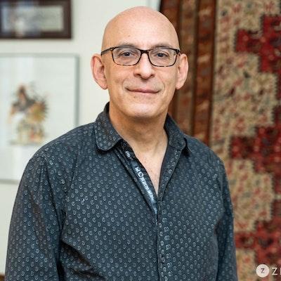 Peter  Heinze