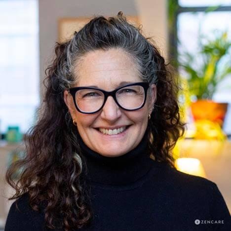 Kristin  Miscall