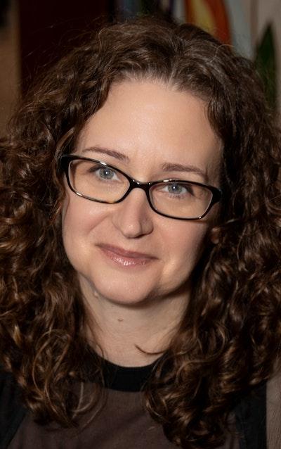 Rachael  Felsenfeld