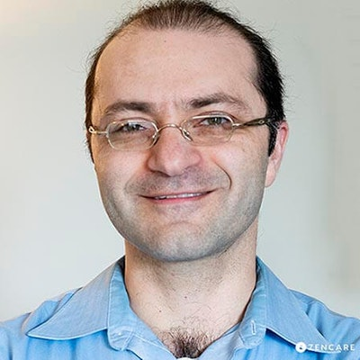 Kourosh  Dini