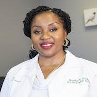 Martha  Akinbile