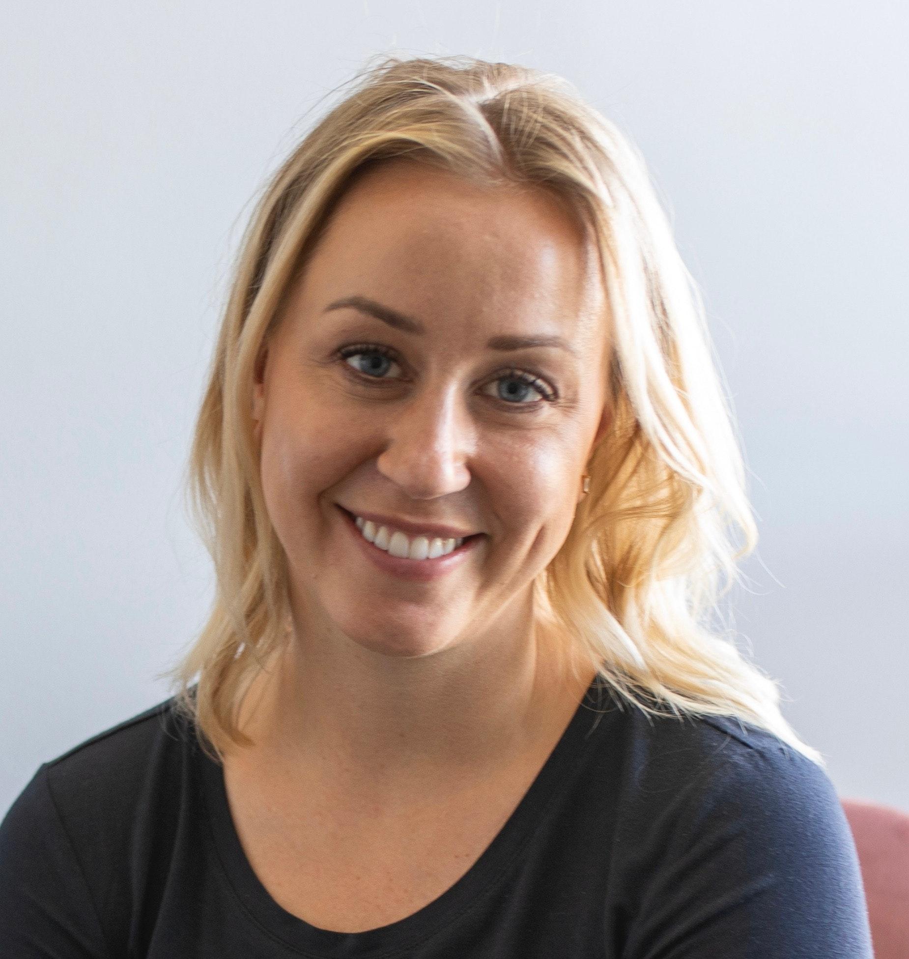 Carissa Gustafson