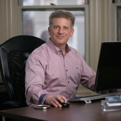 Michael  Robbins