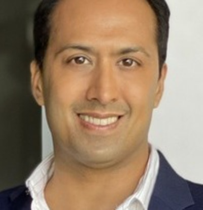 Amir  Ahuja