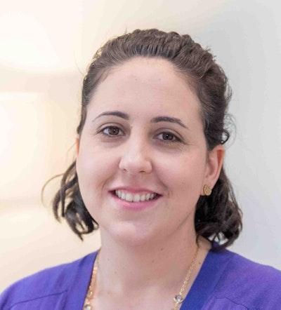 Rebecca  Harmon