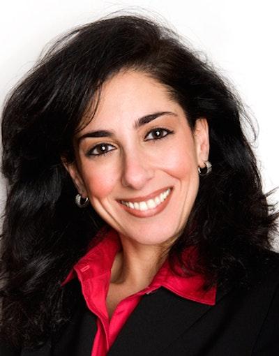 Rachel  Moheban