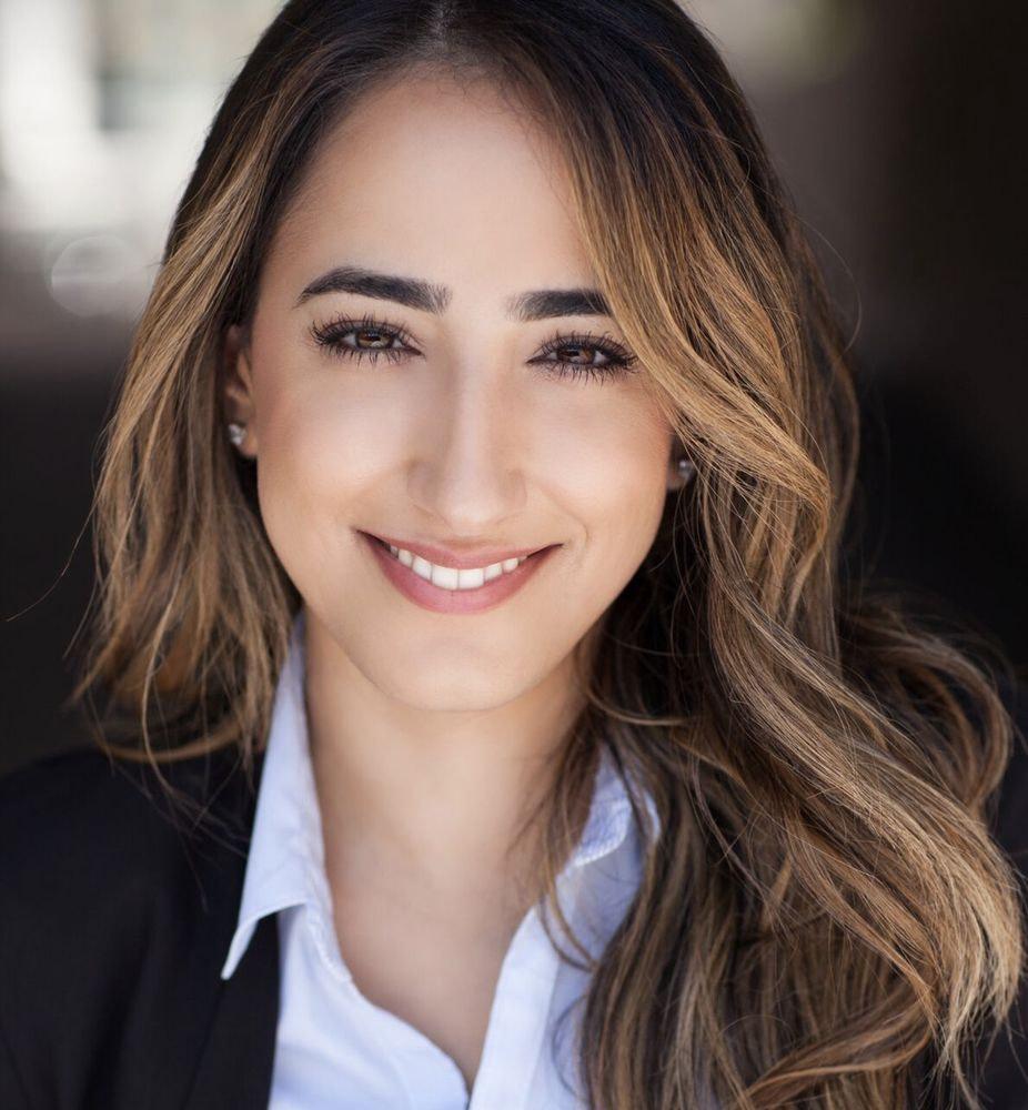 Jennifer  Kashani