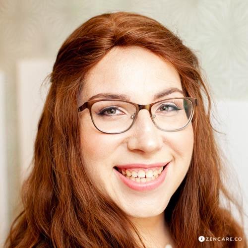 Stephanie  Saklad