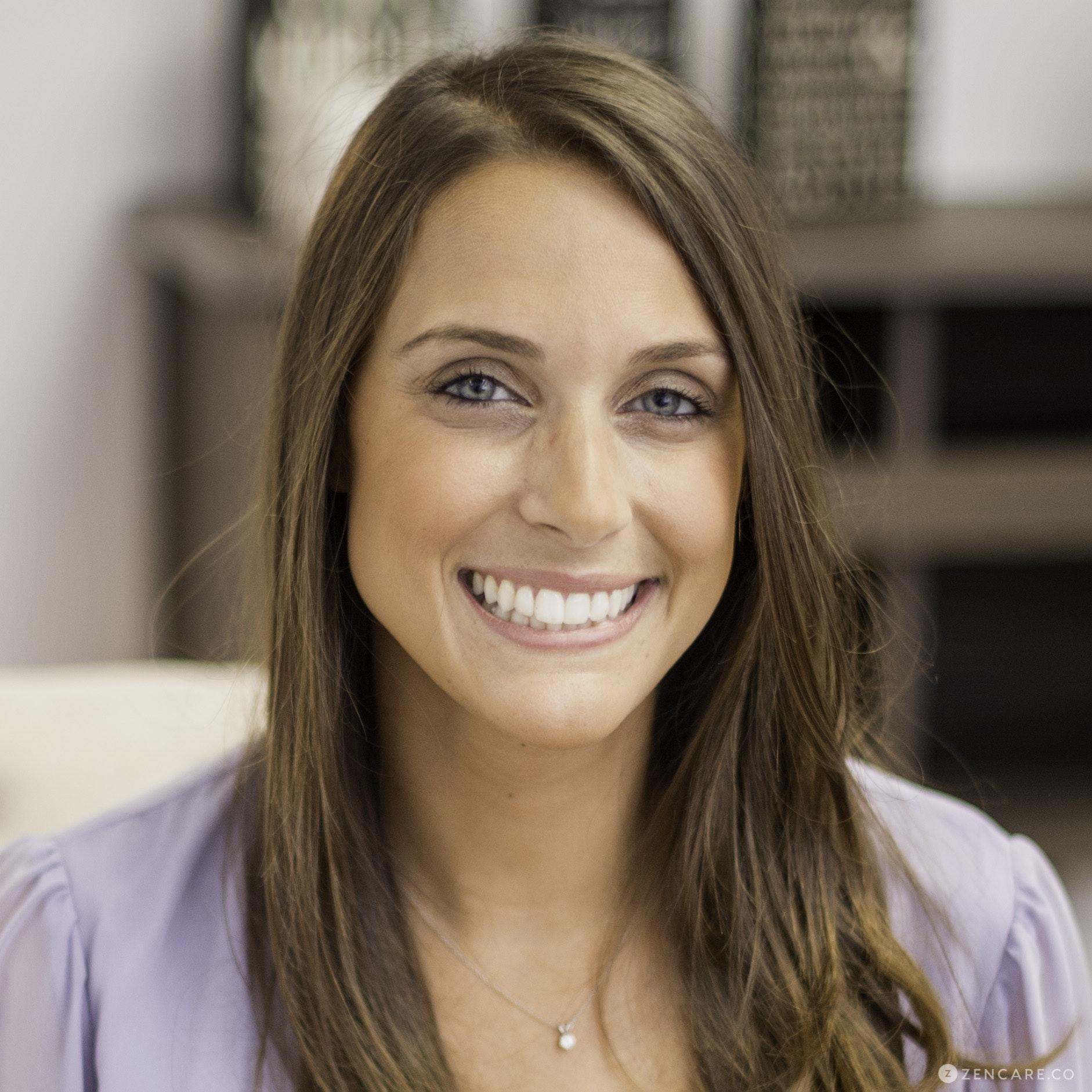 Kristina  Cofone
