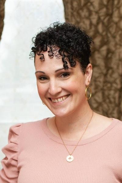 Nicole  Goudreau-Green