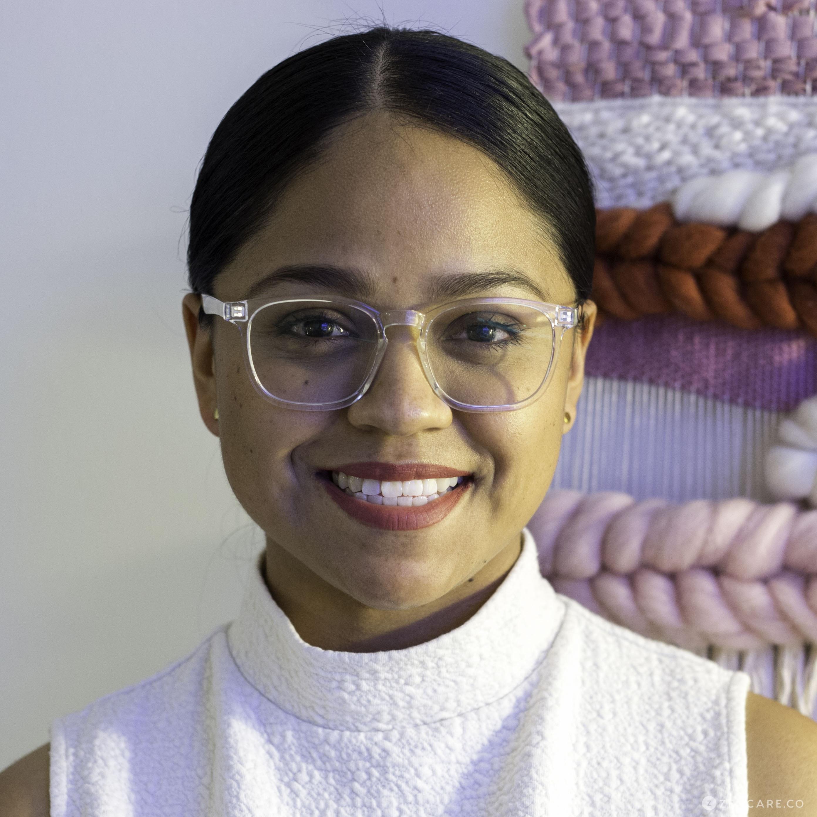 Georgina  Garay-Lozano