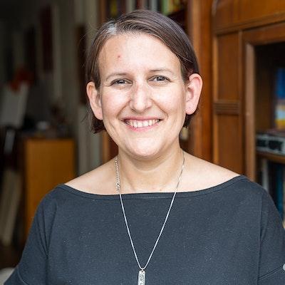 Sarah Jean Tedrick