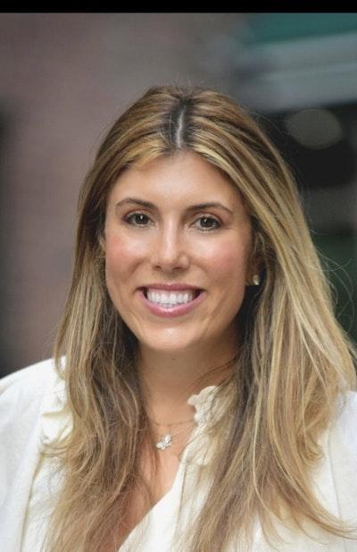 Jessica Michele  Krantz