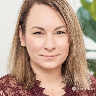 Nadine  O'Reilly