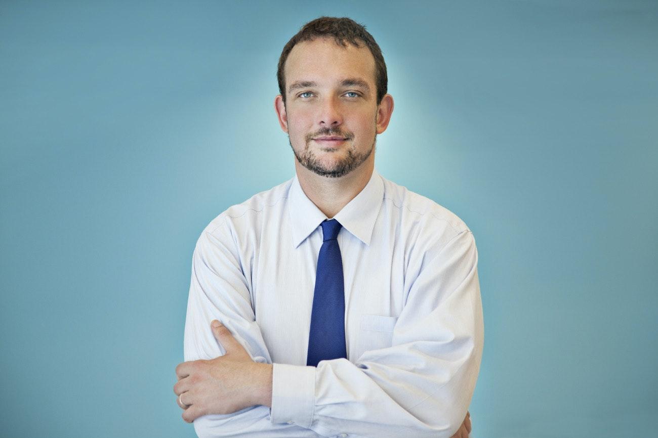 Adam  Joncich