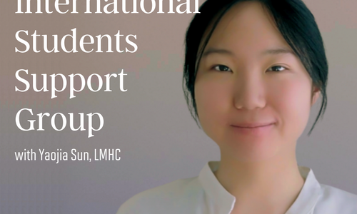 Chinese International Students Support Group