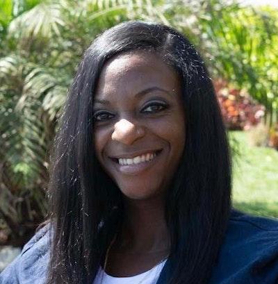 Myeisha  Brooks