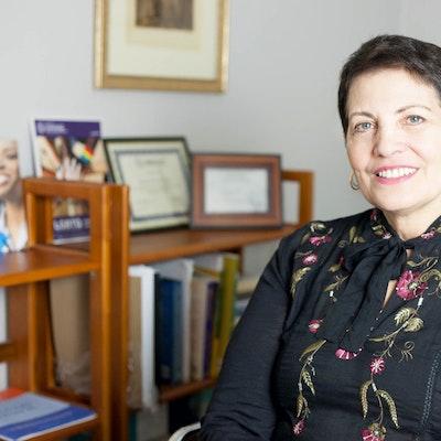 Barbara  Warren