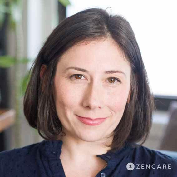 Zoe  Bisbing