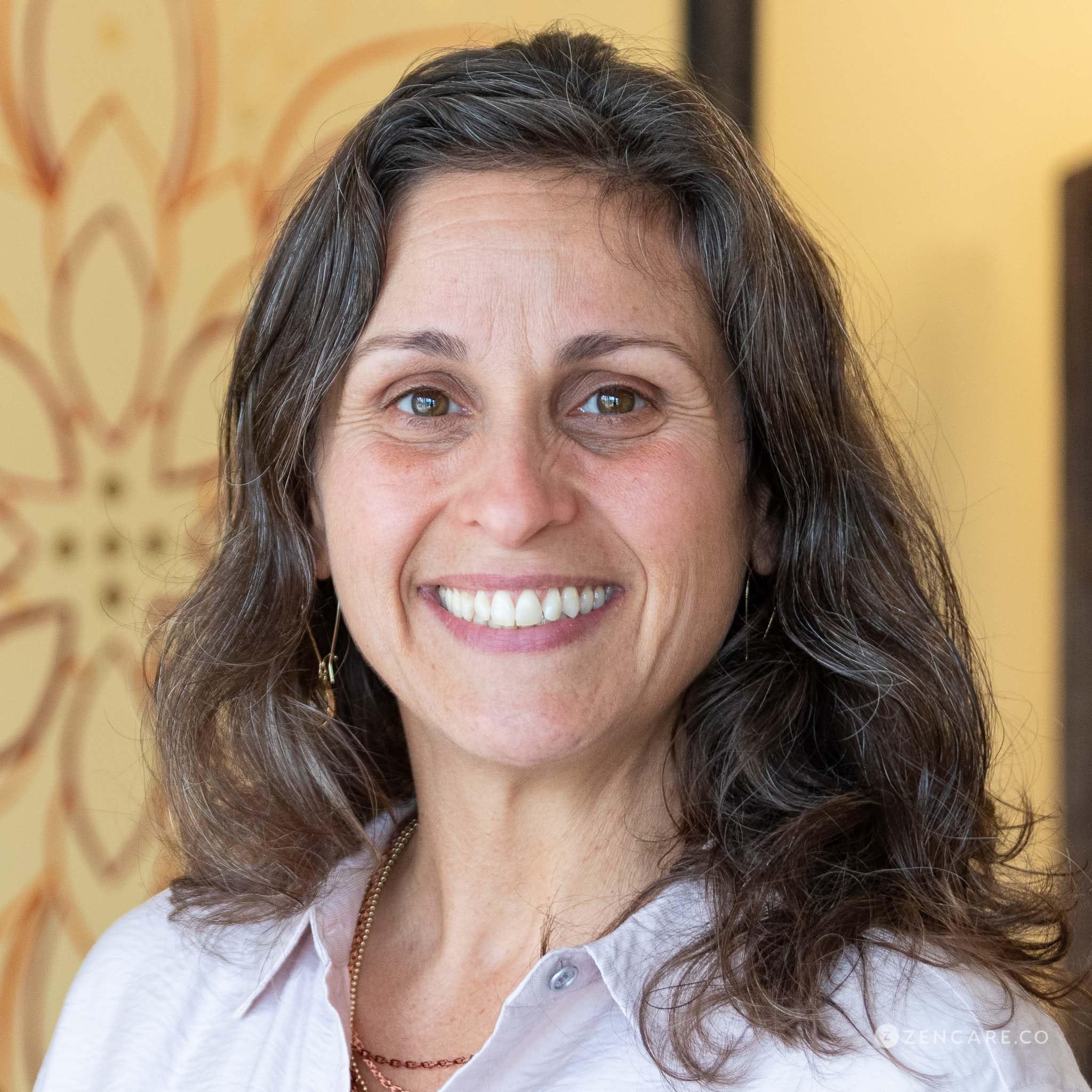 Jessica  Ferrol