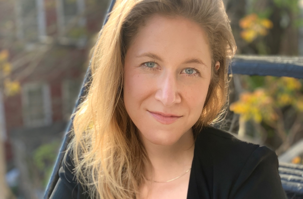 Ilona  Margiotta