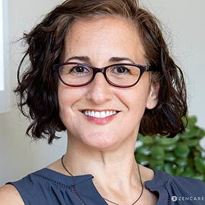 Sharon  Broder