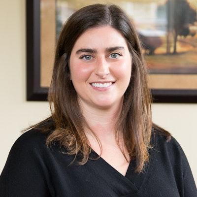 Sarah  Francazio