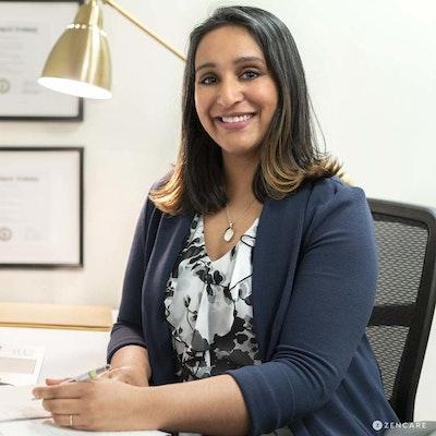 Sunitha  Chandy