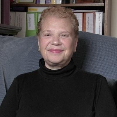 Marcia  Luskin