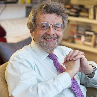 Gavriel  Reisner