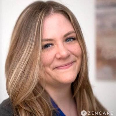 Andrea  Swenson