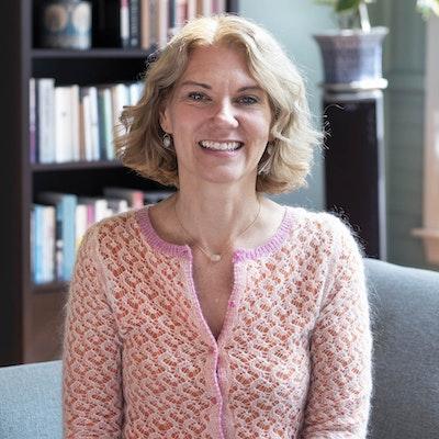 Kate  Moschandreas