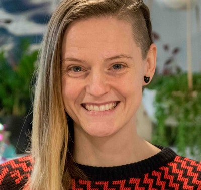 Kira  Keenan