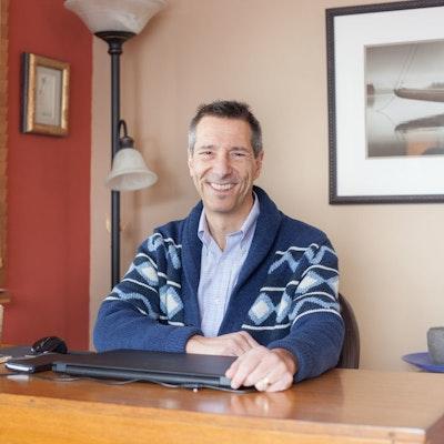 David  Tulli