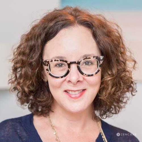Kristin  Thomson Bader