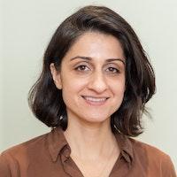 Anita  Madan