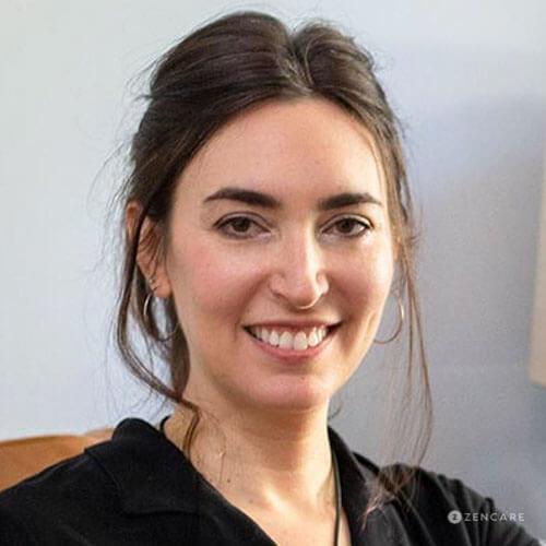 Naomi  Marton