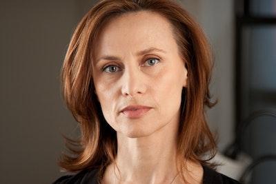 Elissaveta  Iordanova