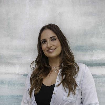 Alexandra  Pinkus