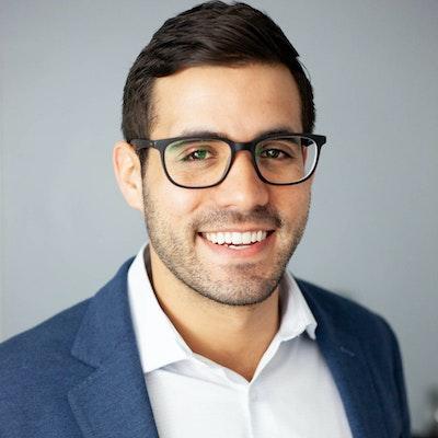 Alexander  Alvarado