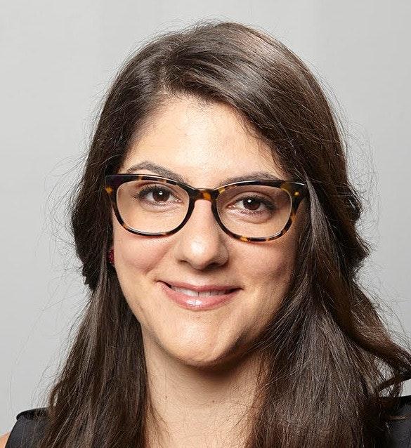 Claire  Golden