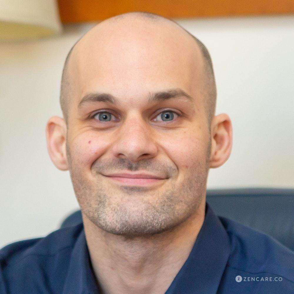 Aaron  Kogel Smucker