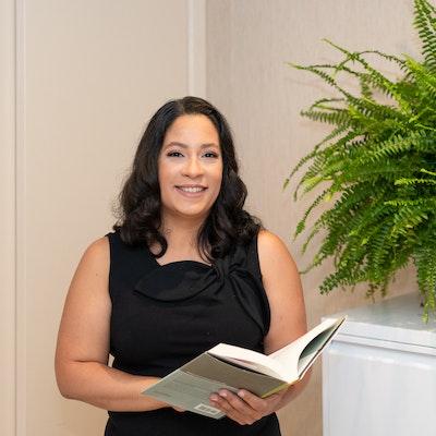 Sharon  Batista