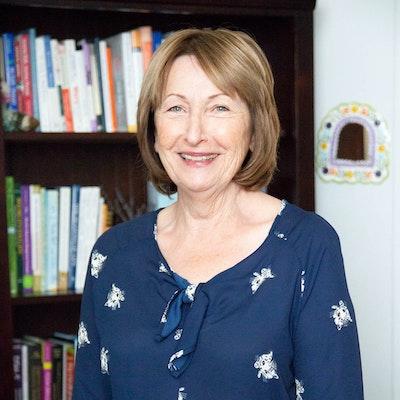 Rosemary  Tregar
