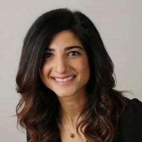 Sarah  Alvi