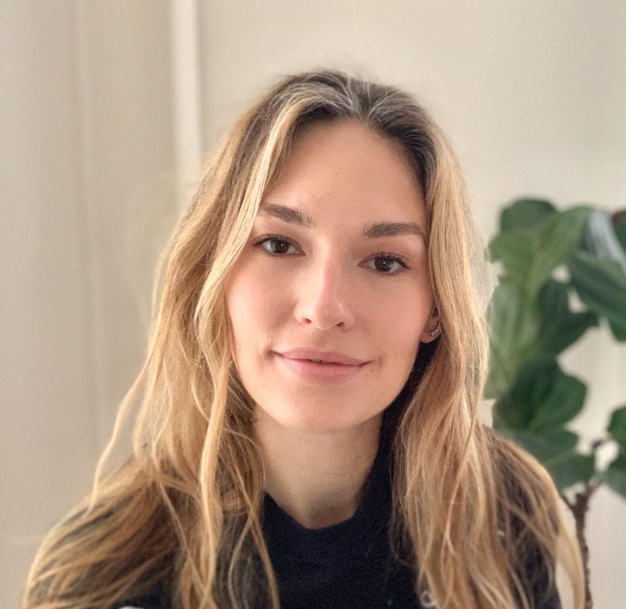 Alessandra  Mikic