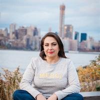 Norma Alicia Moreno
