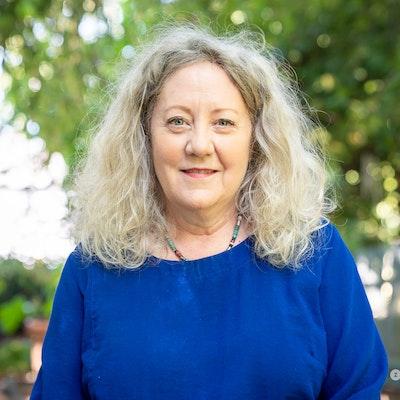 Gail Jean Nicholson