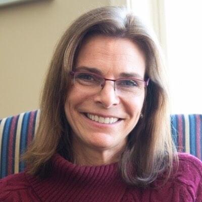 Julie  Pearson