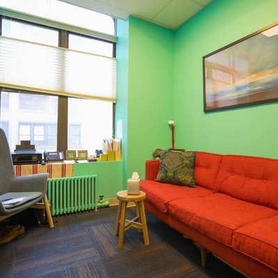 NYC Affirmative Psychotherapy